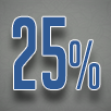 25% Off The Time Seller