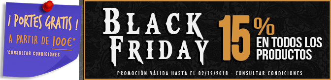 Oferta BlackFriday Time Seller