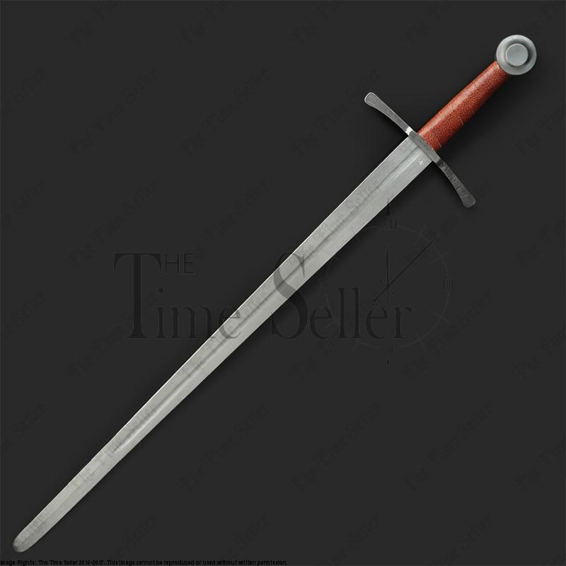 Espada de una mano con hoja larga Furrion The Time Seller