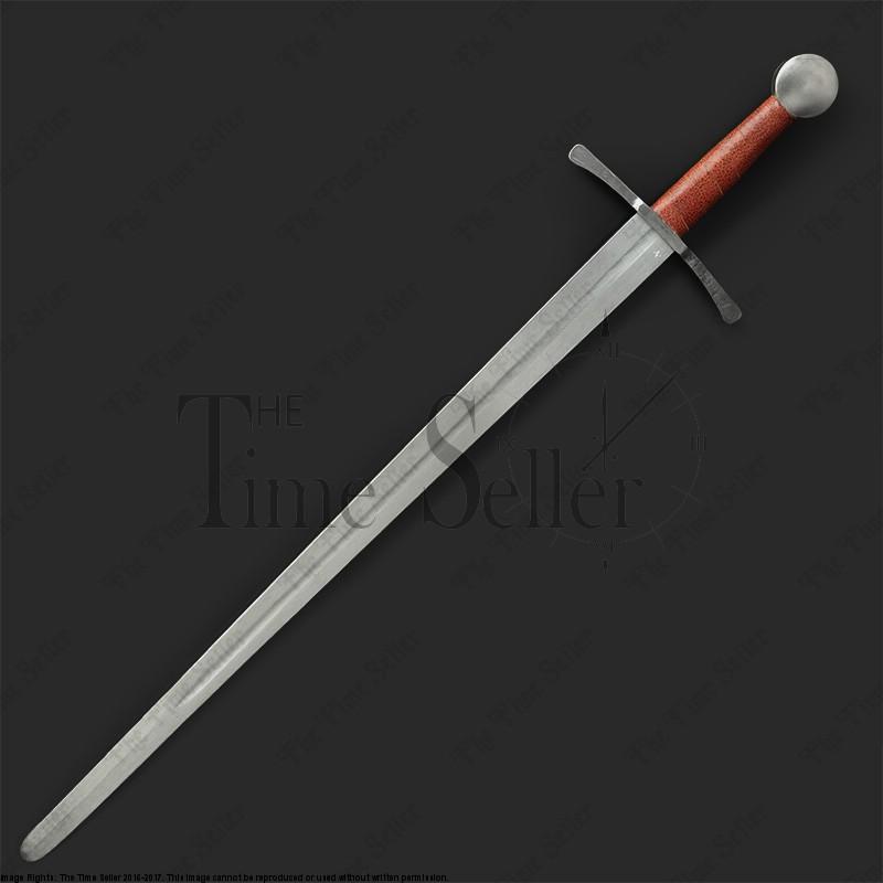 Espada de una mano Gótica Goldor The Time Seller