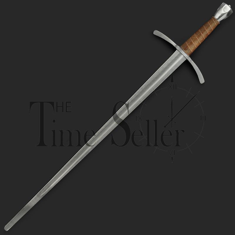 Espada de mano y media Childerich de lujo The Time Seller