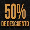 Selección artículos 50% The Time Seller