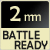 2mm - Battle Ready