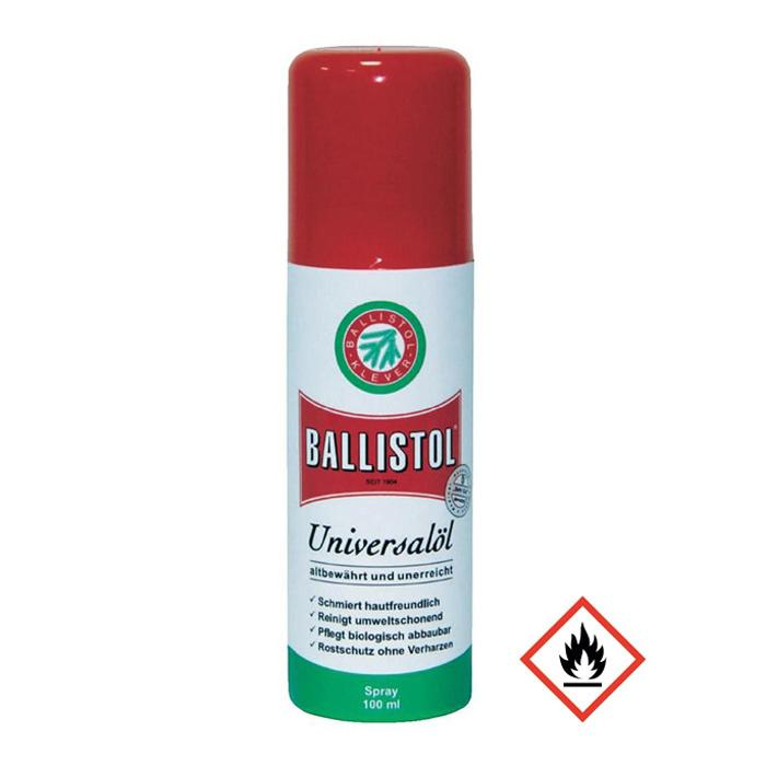 Ballistol Spray, 100ml The Time Seller