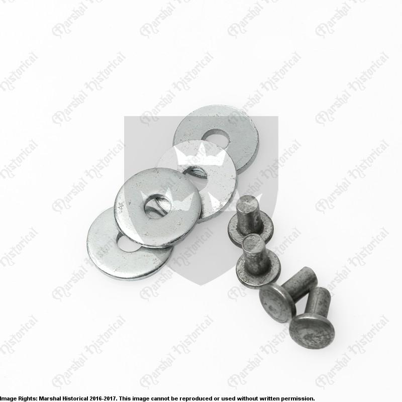 Rivet and washer set The Time Seller