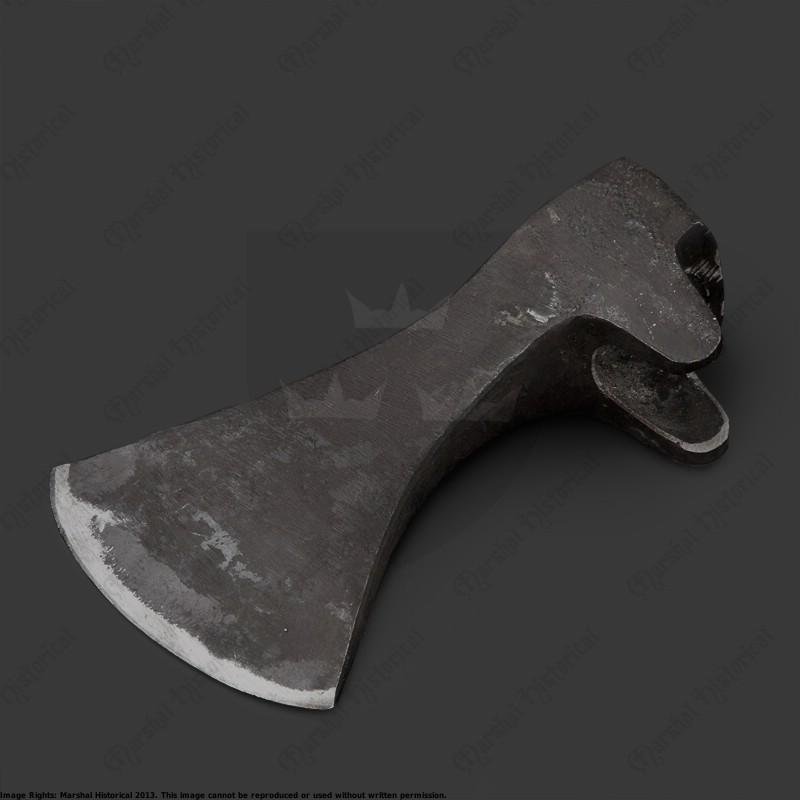 13th C. Axe head The Time Seller