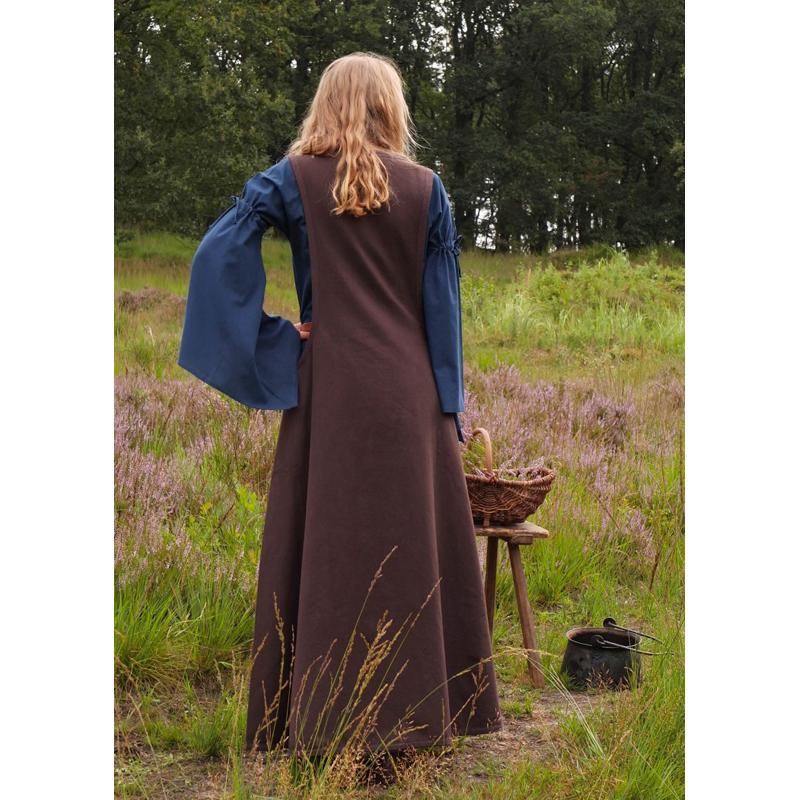 Pellote medieval de mujer The Time Seller