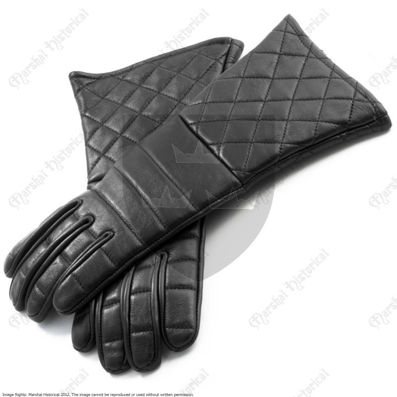 Light practical gloves - Black The Time Seller