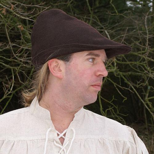 Sombrero de lana s.XIII-XIV The Time Seller