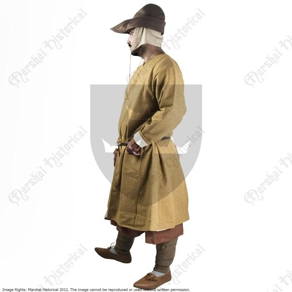 Saya / Tabardo 1250-1300 The Time Seller