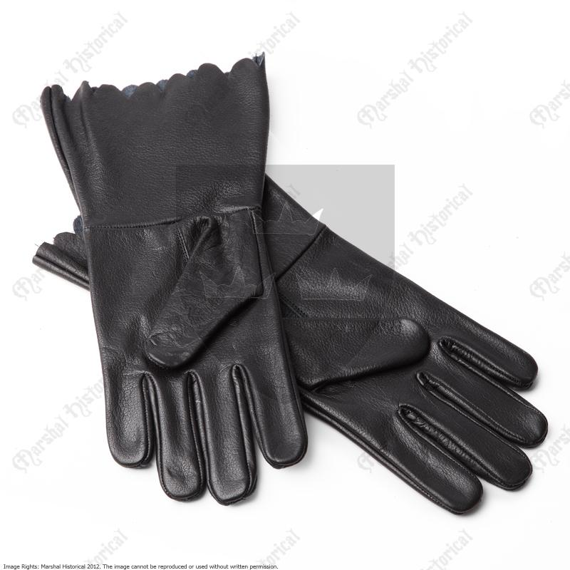Guantes siglo XVII The Time Seller