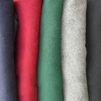 Wool cloak The Time Seller