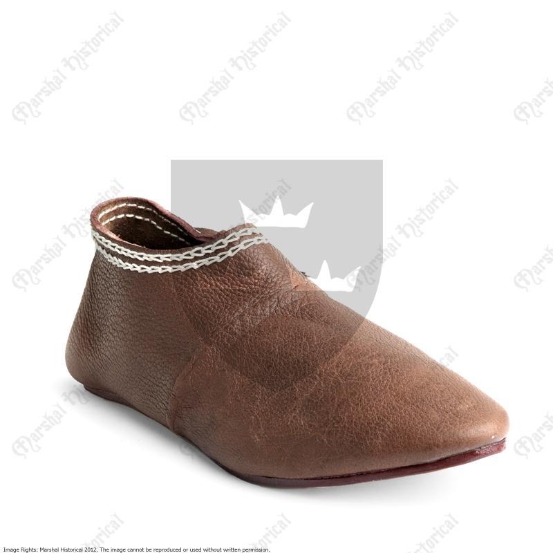 Zapato bajo 1150-1350 The Time Seller